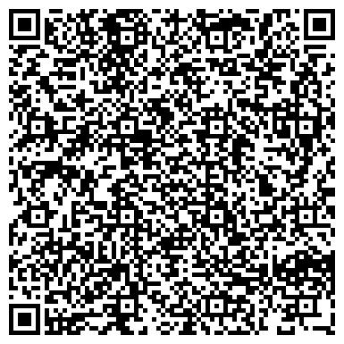 QR-код с контактной информацией организации Обертас А И , СПД (Тюнинг-салон Baranka)