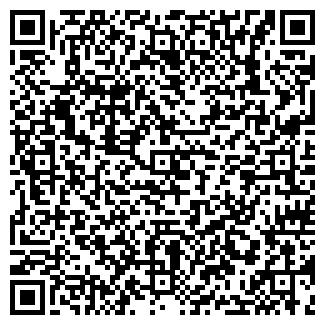 QR-код с контактной информацией организации АЗАМАТ, ООО