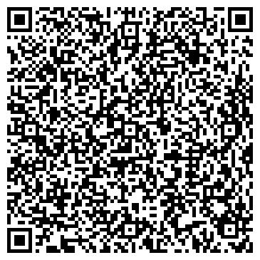 QR-код с контактной информацией организации СТО Пневмоцентр плюс, ООО