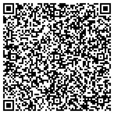QR-код с контактной информацией организации Краматорское АТП 11410, ЧАО