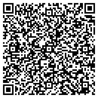QR-код с контактной информацией организации Гравас, ЧП