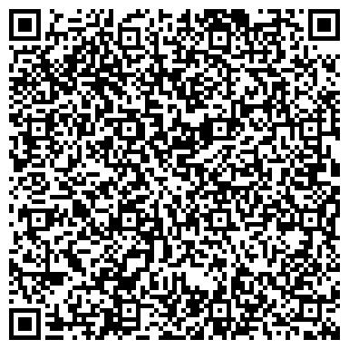 QR-код с контактной информацией организации Центр шумоизоляции автомобилей Фетус, ООО