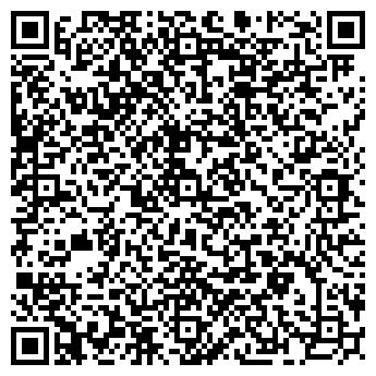 QR-код с контактной информацией организации Гамма-Украина, ЧП