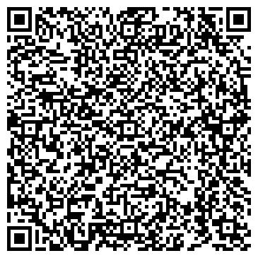 QR-код с контактной информацией организации Автотехнология, ЧП