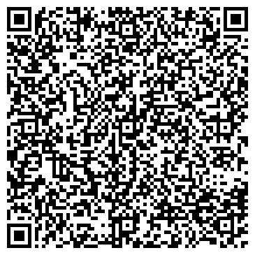 QR-код с контактной информацией организации КМП Блиц, ООО