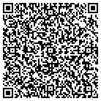 QR-код с контактной информацией организации Райх авто, ЧП