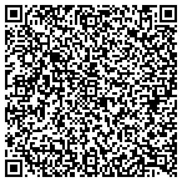 QR-код с контактной информацией организации АРБУЗНИКОВА Т. Н.