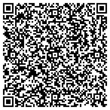 QR-код с контактной информацией организации перетяжка сидений