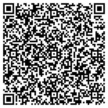 QR-код с контактной информацией организации Авто-буд-сервис, ЧП