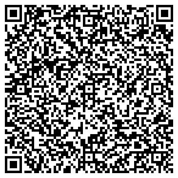 QR-код с контактной информацией организации Автодеко, ЧП