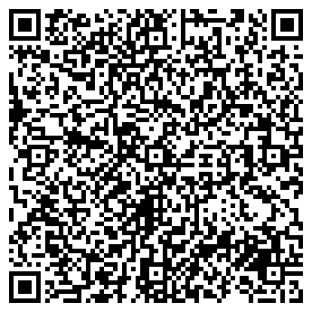 QR-код с контактной информацией организации Антарес СТО, ООО