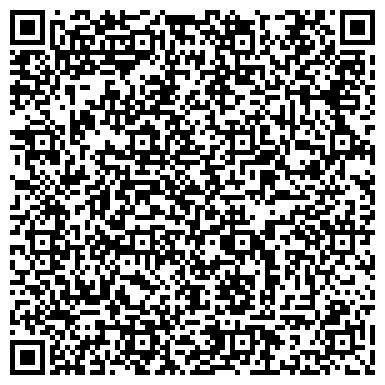 QR-код с контактной информацией организации Сервис по ремонту двигателей автомобилей СТО, ООО