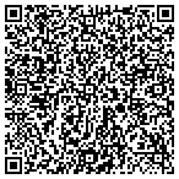 QR-код с контактной информацией организации Центр авто газа, ЧП