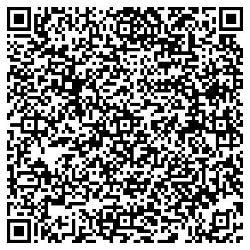 QR-код с контактной информацией организации Укр-турбо Донецк, ЧП