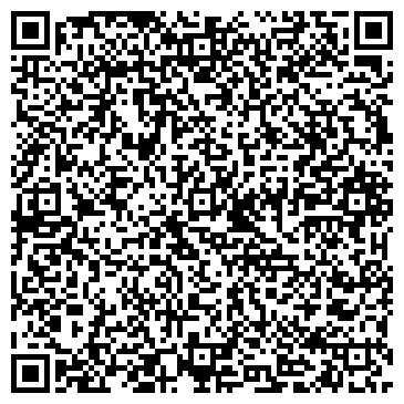 QR-код с контактной информацией организации Ткач Р.В., СПД