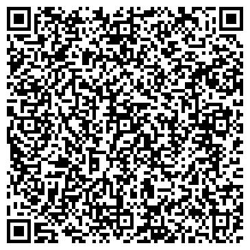 QR-код с контактной информацией организации Автоцентр ЕВРОПА, ООО