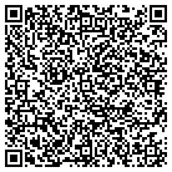 QR-код с контактной информацией организации Попутчик, ЧП