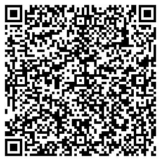 QR-код с контактной информацией организации АРИЭЛЬ, ООО