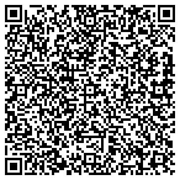 QR-код с контактной информацией организации Центр безопасности автомобиля, ЧП
