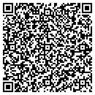 QR-код с контактной информацией организации Моторы, СТО