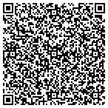 QR-код с контактной информацией организации СТО; КАПИ; ЧП