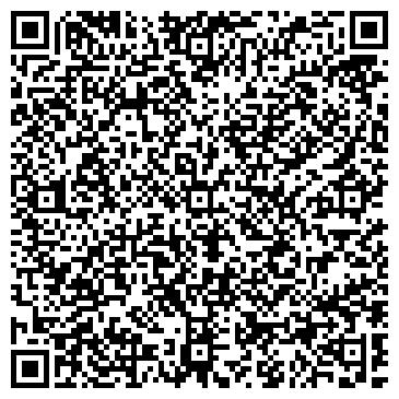 QR-код с контактной информацией организации Авторинг, ЧП