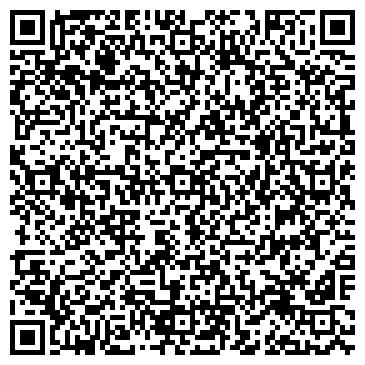 QR-код с контактной информацией организации Запчасть Авто Сервис, ООО