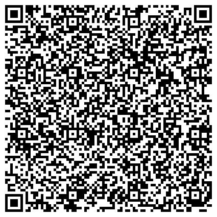QR-код с контактной информацией организации Авторазборка микроавтобусов Мерседес Спринтер, Вито (Mercedes Sprinter, Vito), Фольксваген ЛТ, Т4 (Volkswagen LT, T4)