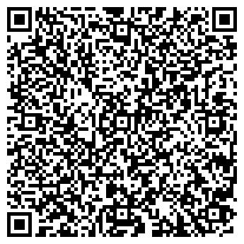 QR-код с контактной информацией организации СТО Славутич, ЧП