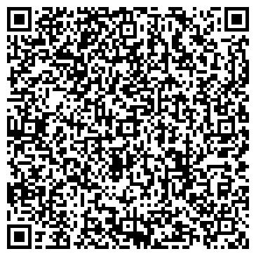 QR-код с контактной информацией организации МоторГаз, Компания (Motorgaz)