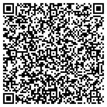 QR-код с контактной информацией организации Автотема, ЧП
