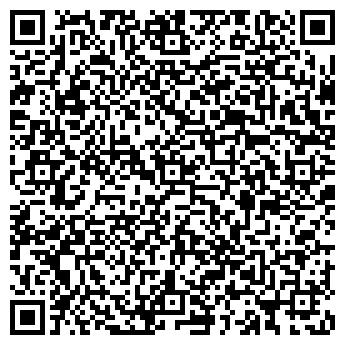 QR-код с контактной информацией организации Кирова, ЧП