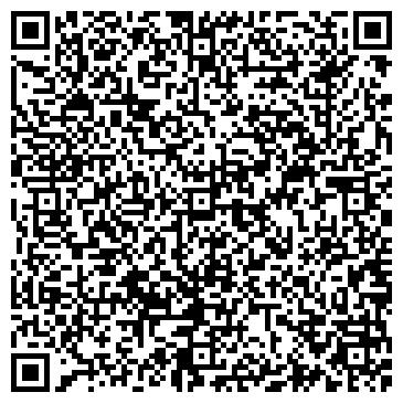 QR-код с контактной информацией организации ЛеАр Авто, ЧП