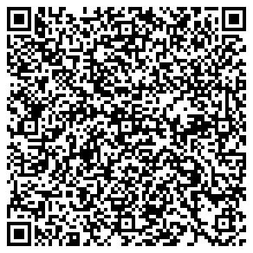 QR-код с контактной информацией организации Мастерская автозвука