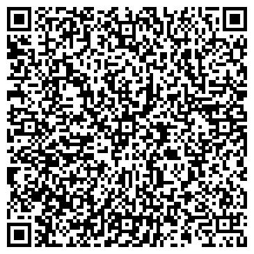 QR-код с контактной информацией организации РемТурбоСервис, ЧП