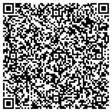QR-код с контактной информацией организации ИнтерКар (InterCar), ООО
