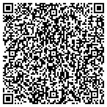QR-код с контактной информацией организации Автотурбоцентр, ЧП