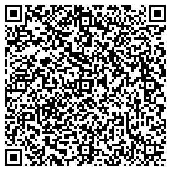 QR-код с контактной информацией организации БЛАГО-СЕРВИС, ООО