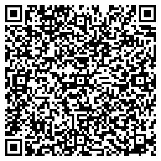 QR-код с контактной информацией организации Шерман, ЧП