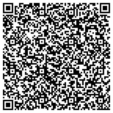 QR-код с контактной информацией организации Станция замены масел и технических жидкостей, ЧП