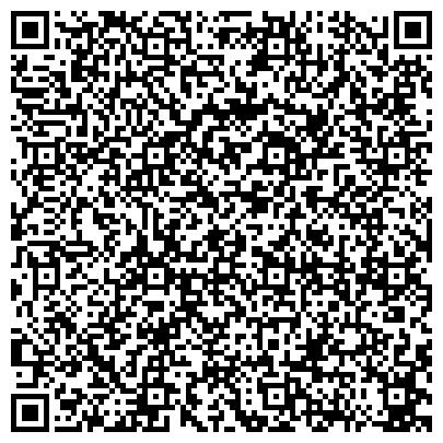 QR-код с контактной информацией организации Автохолод специализированная мастерская ,ЧП