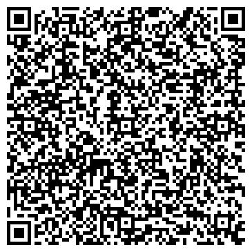 QR-код с контактной информацией организации Авторемсервис, ЧП