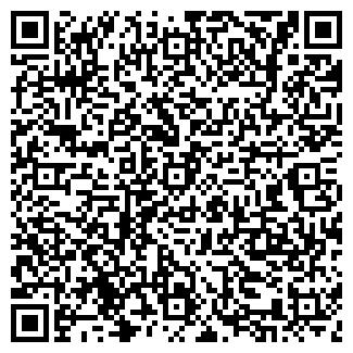QR-код с контактной информацией организации БРИГАДИР, ИП