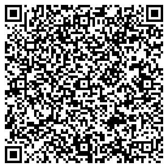 QR-код с контактной информацией организации СТО Борей, ЧП