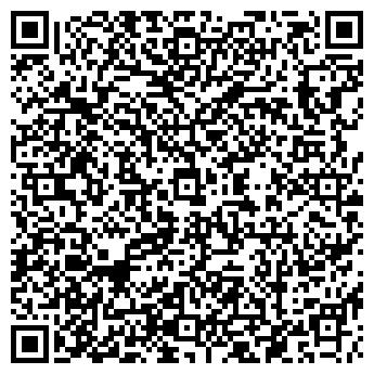 QR-код с контактной информацией организации Алькон-Сервис, ЧП
