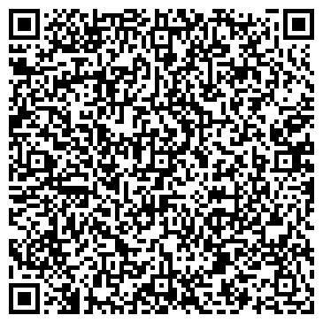 QR-код с контактной информацией организации Призма-авто, ООО
