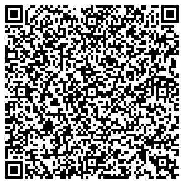 QR-код с контактной информацией организации Моторсервис, СПД