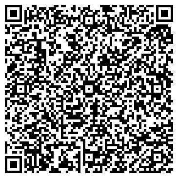 QR-код с контактной информацией организации Авто Плаза(Auto-Plaza),ЧП