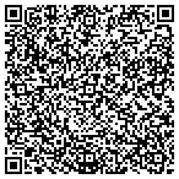 QR-код с контактной информацией организации Центр кузовного ремонта, ЧП