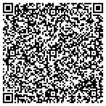 QR-код с контактной информацией организации СТО Мазда, ЧП